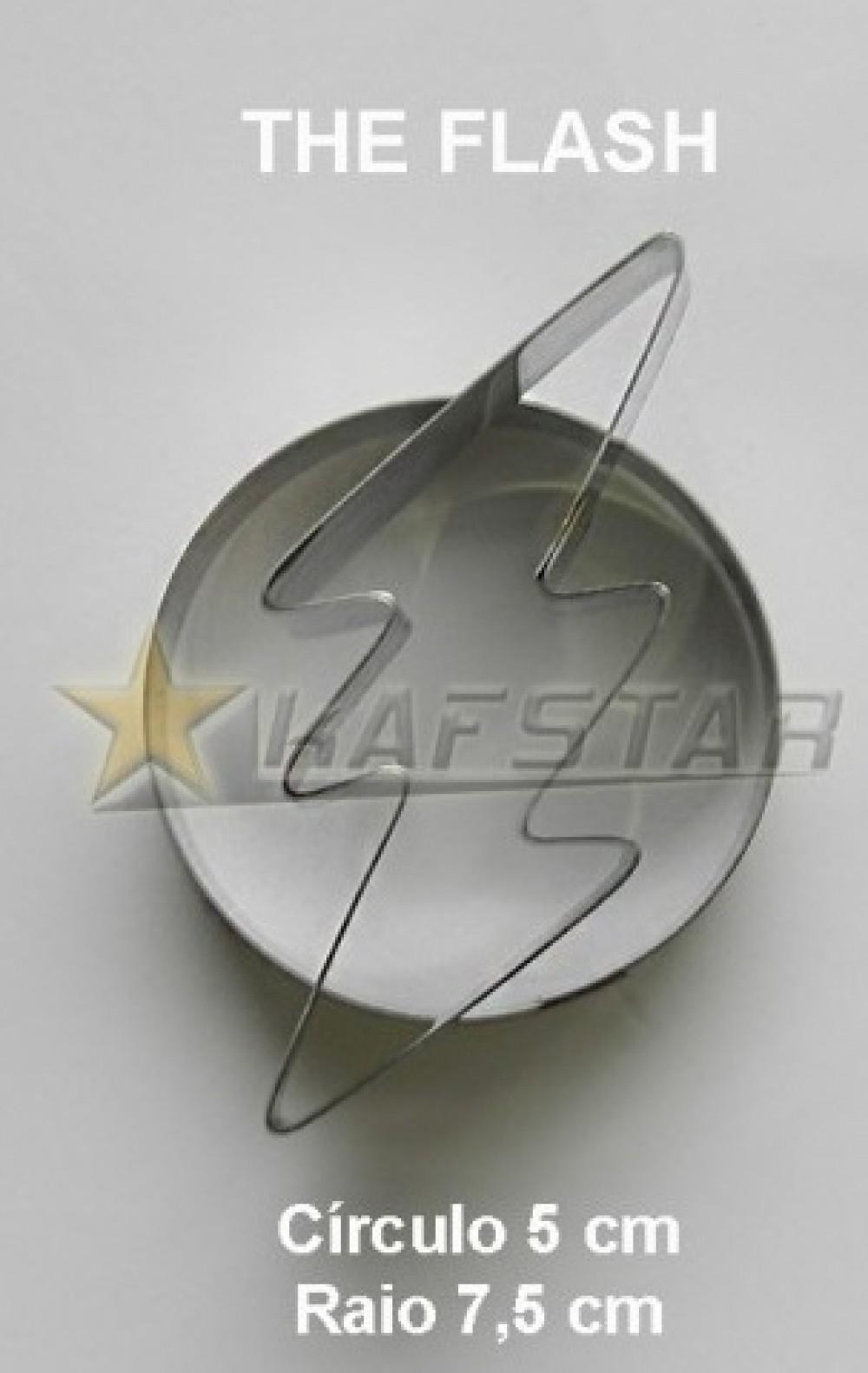 Cortador Inox Flash