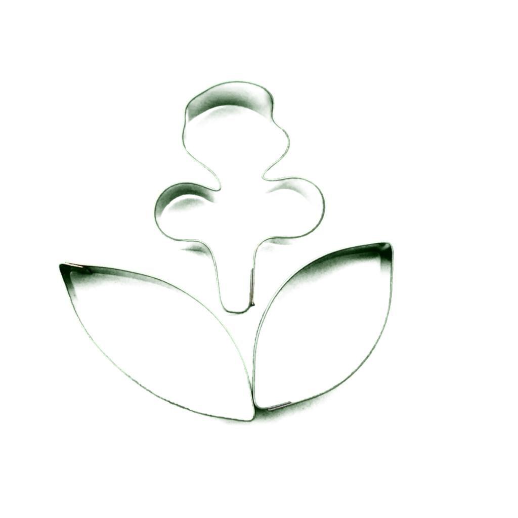 Conjunto Cortadores da Flor Orquídea Cymbidium