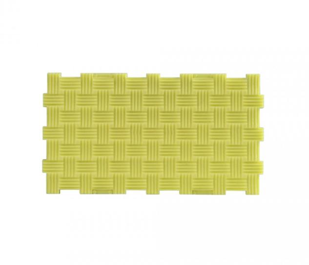 Placa de Textura Marcador de Cesta