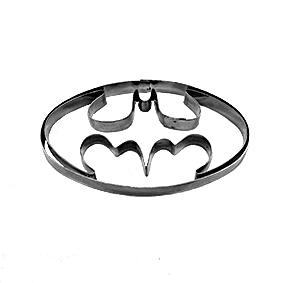 Cortador Batman/ Super heroi Vingadores