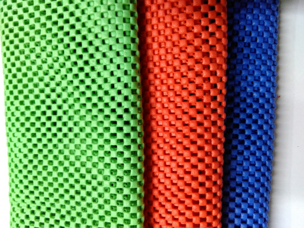 Tapete Antiderrapante - cores variadas