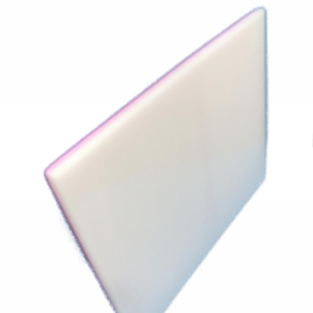 Placa antiaderente dupla face grande