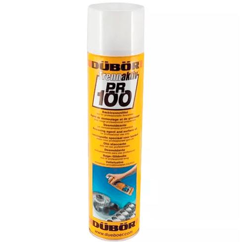 Spray Desmoldante PR 100 600ML DUBOR