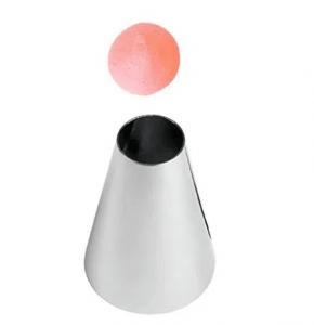 Bico Konfektt Perlê Nro 12