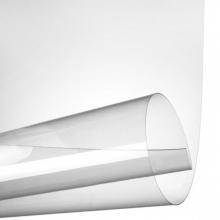 FAIXA/TIRA de Acetato para bolo com Forma de 25 cm de Diâmetro - 16 cm  de altura