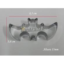 Cortador Inox Morcego