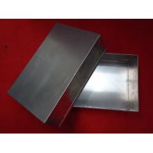 Forma Retangular para Assar 20 cm X 30 cm X 8 cm