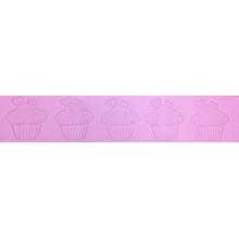 Silicone Para Renda Flexível - De  Cupcake