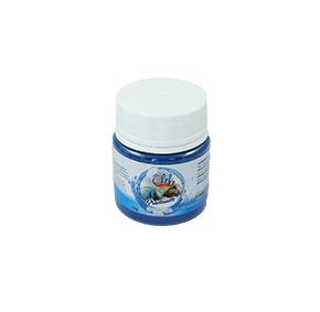 Corante em Pó Iceberg Azul