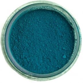 Corante em pó fosco - Azul Tiffany