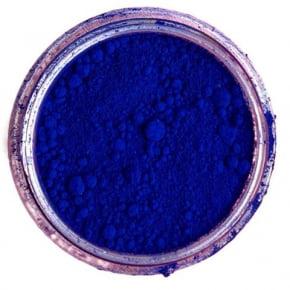 Corante em Pó Fosco Lipossolúvel Azul Marinho