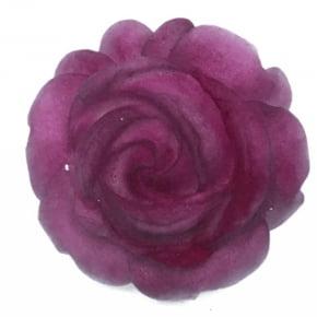 Corante em Pó Fosco Lipossolúvel Rosa Katléia