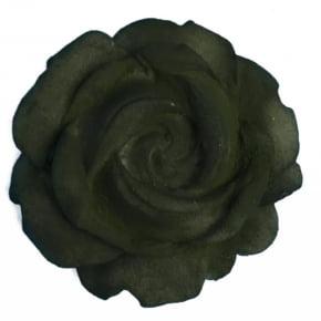 Corante em Pó Fosco Lipossolúvel Verde Musgo