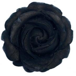 Corante em pó fosco Preto Black