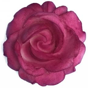 Corante em Pó Fluor Neon Lipossolúvel Rosa Magenta