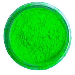 Corante em Pó - Fluor Neon Verde