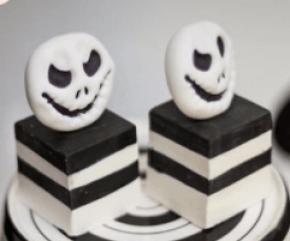 FORMA CHOCOLATE CAKE CUBO ESPECIALL NRO. 51 COM 4 CAVIDADES