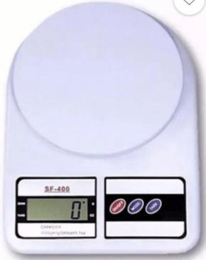 Balança Eletrônica de cozinha