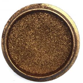 Pó Metalizado Bronze