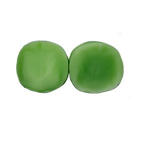 Molde de silicone Frisador/Marcador de nervuras da Pétala da Flor Rosa  PEQUENA- Veiner. Ideal para utilizar com Pasta Americana.