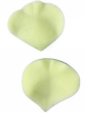 Molde de Silicone Frisador/Marcador de nervuras da flor Papoula. Ideal para utilizar com Pasta Americana.