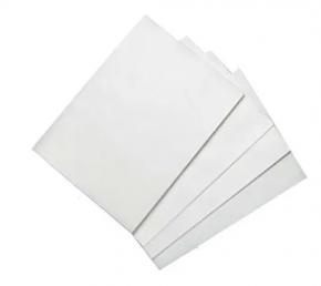 Papel Arroz formato A4 - pacote com 10 folhas