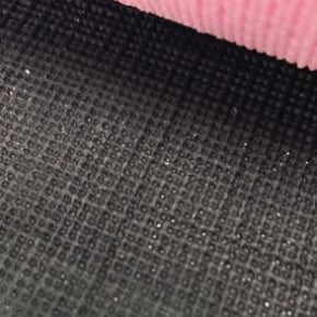 Rolo Marcador Textura de tecido linho