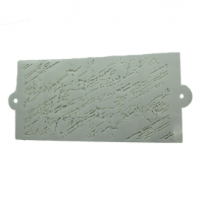 Stencil para Textura em Pasta Americana tipo Marmorato - Desenho exclusivo
