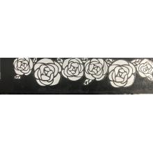 Stencil para Textura em Pasta Americana - Rosa