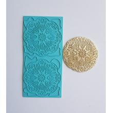 Placa de Textura Marcador desenho 2 para pasta americana